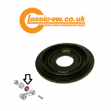 Window Winder Handle Spacer, Black. Mk1 Golf, Jetta, Scirocco, Caddy, T25, Beetle 111837595A